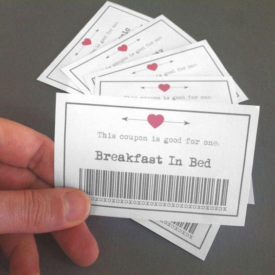 Valentin ajándék randi